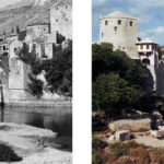 "Mostar, Bosnia-Hercegovina. ""Stari Most"""