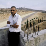 Azmir Issa Damiri, Ar Ras, West Bank; 2007