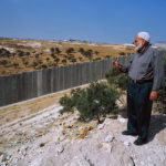 ISRAEL/PALESTINE: The separation barrier