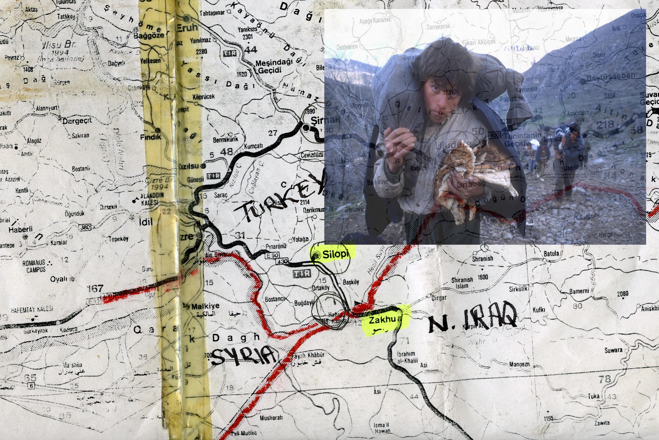 """Journey Man"""